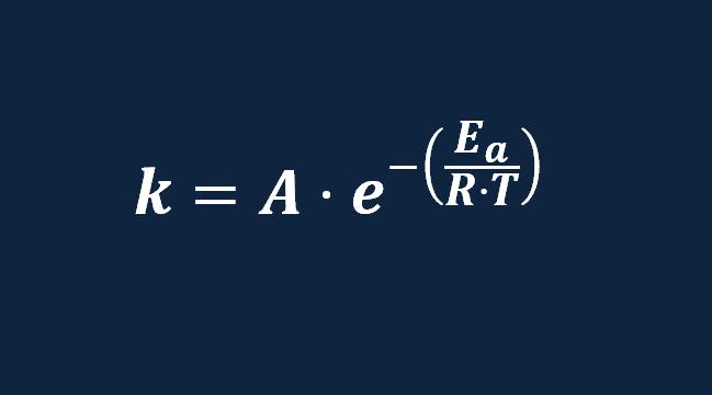 ecuacion de arrhenius ejercicios resueltos química 2 bachillerato