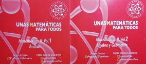 matematicas 2 bachillerato